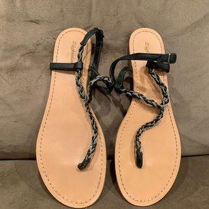 Zigi Soho Flat Sandal